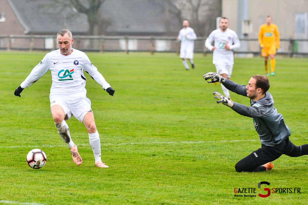 Football Cdf Longueau V Cambrai Kevin Devigne Gazettesports 42