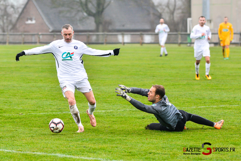 Football Cdf Longueau V Cambrai Kevin Devigne Gazettesports 43