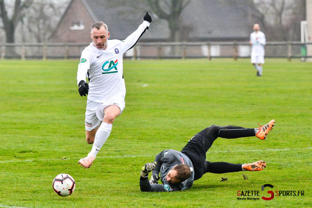 Football Cdf Longueau V Cambrai Kevin Devigne Gazettesports 44