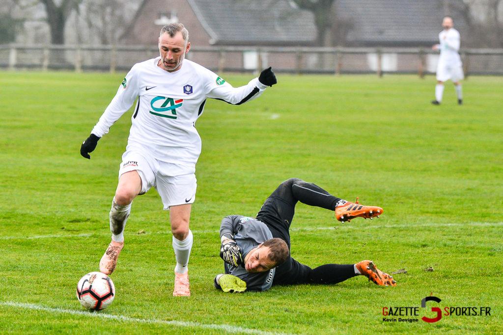 Football Cdf Longueau V Cambrai Kevin Devigne Gazettesports 45