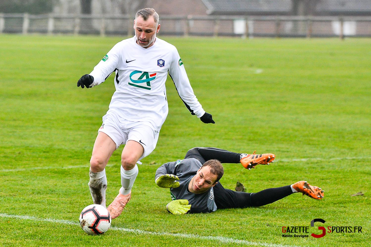 Football Cdf Longueau V Cambrai Kevin Devigne Gazettesports 46