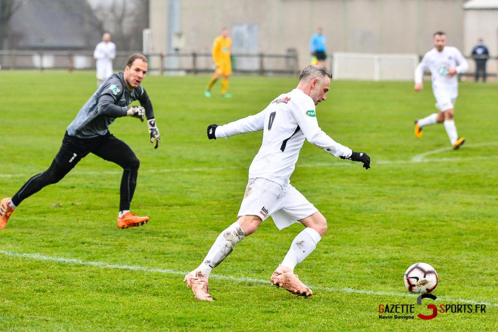 Football Cdf Longueau V Cambrai Kevin Devigne Gazettesports 48
