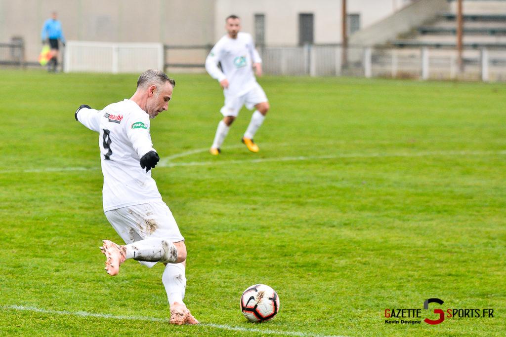 Football Cdf Longueau V Cambrai Kevin Devigne Gazettesports 49