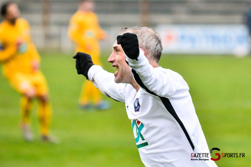 Football Cdf Longueau V Cambrai Kevin Devigne Gazettesports 50