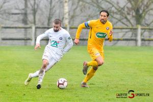 Football Cdf Longueau V Cambrai Kevin Devigne Gazettesports 52