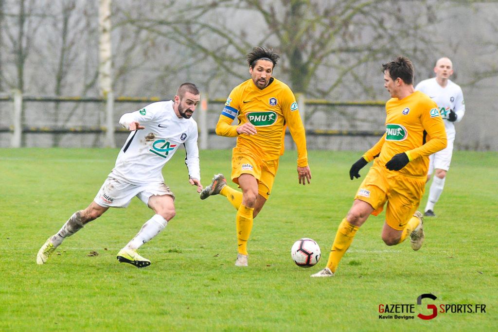 Football Cdf Longueau V Cambrai Kevin Devigne Gazettesports 53