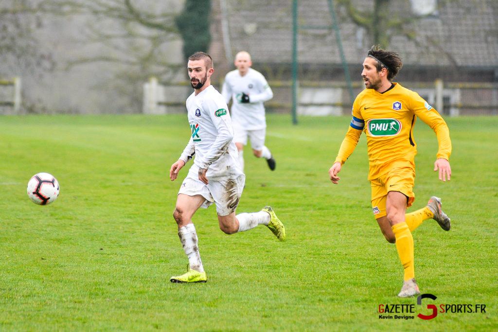 Football Cdf Longueau V Cambrai Kevin Devigne Gazettesports 54