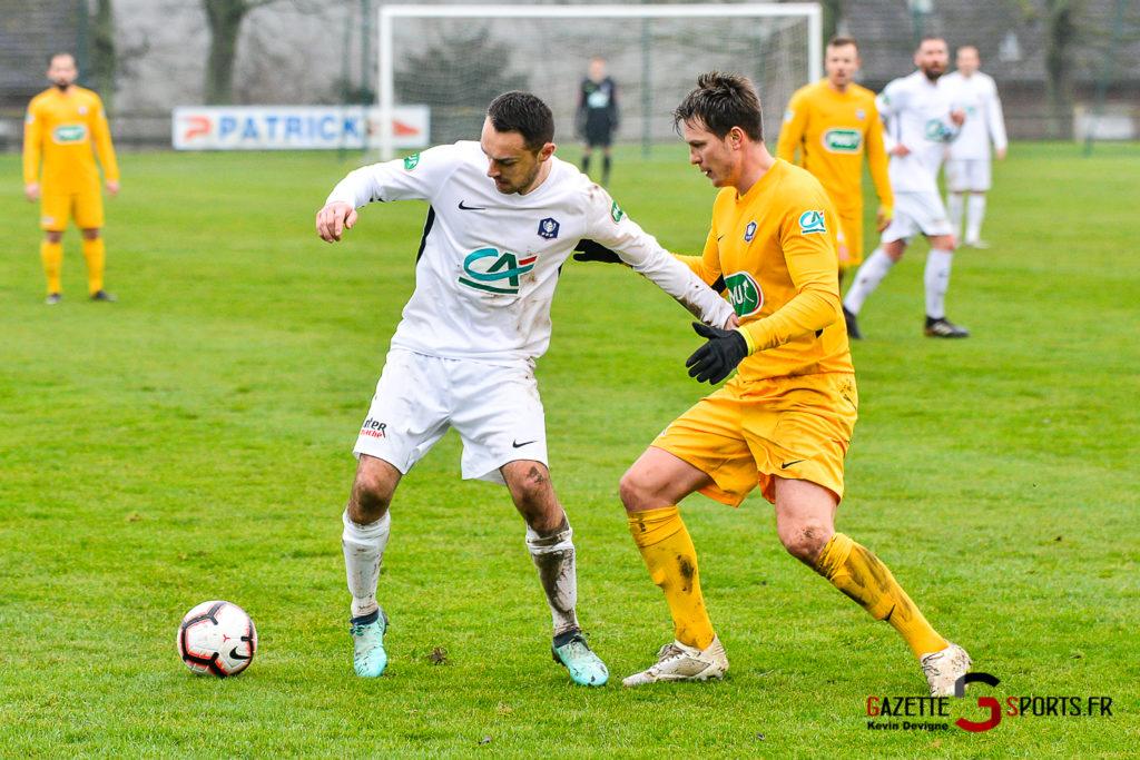 Football Cdf Longueau V Cambrai Kevin Devigne Gazettesports 58