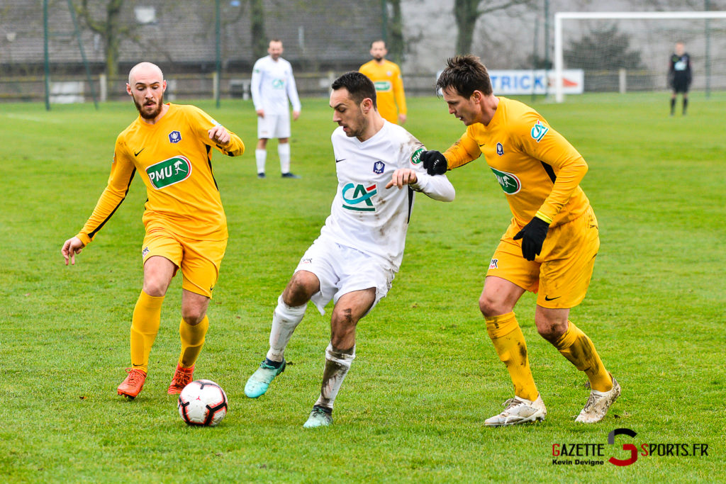 Football Cdf Longueau V Cambrai Kevin Devigne Gazettesports 59