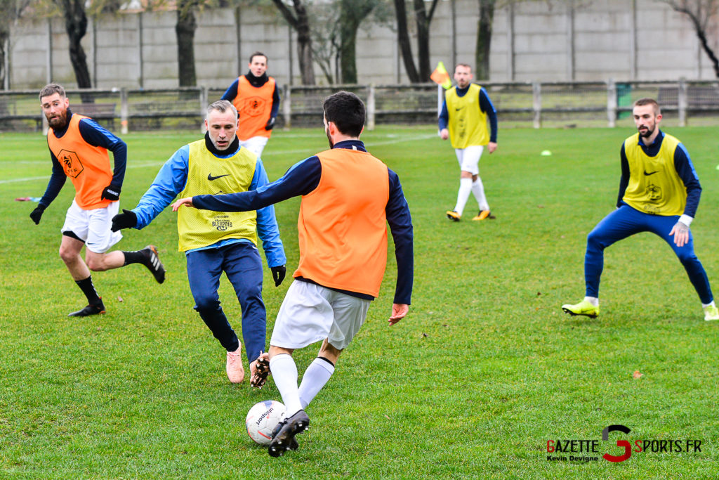 Football Cdf Longueau V Cambrai Kevin Devigne Gazettesports 6