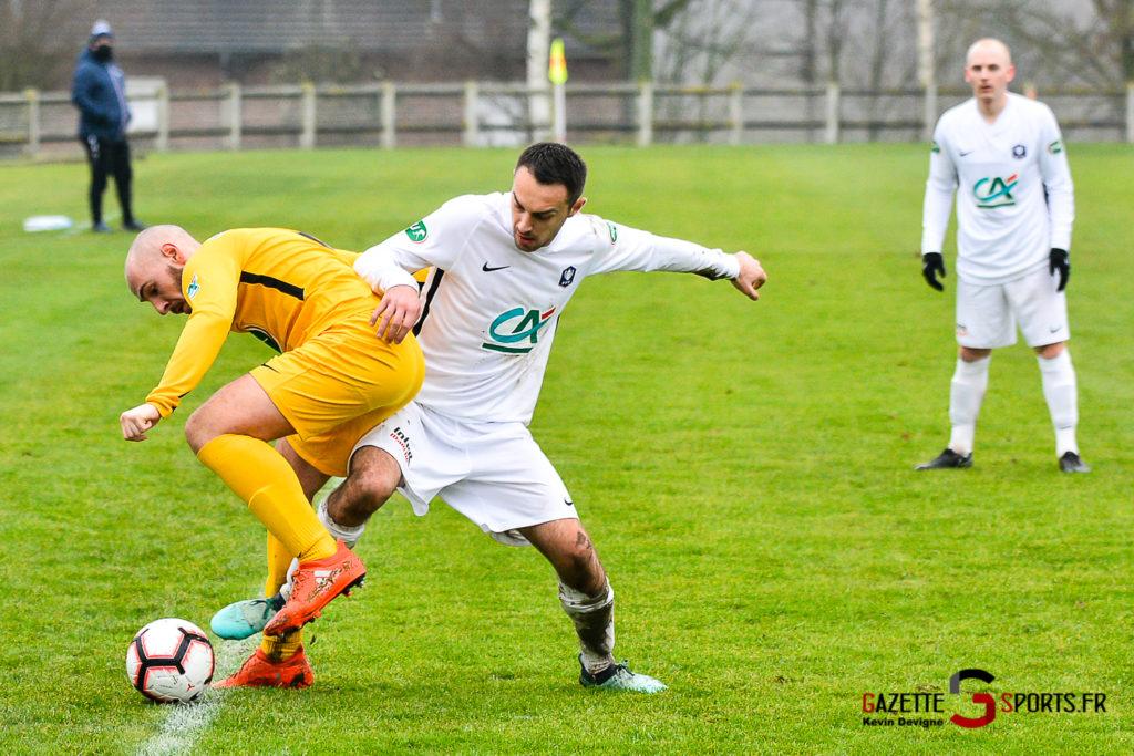Football Cdf Longueau V Cambrai Kevin Devigne Gazettesports 60