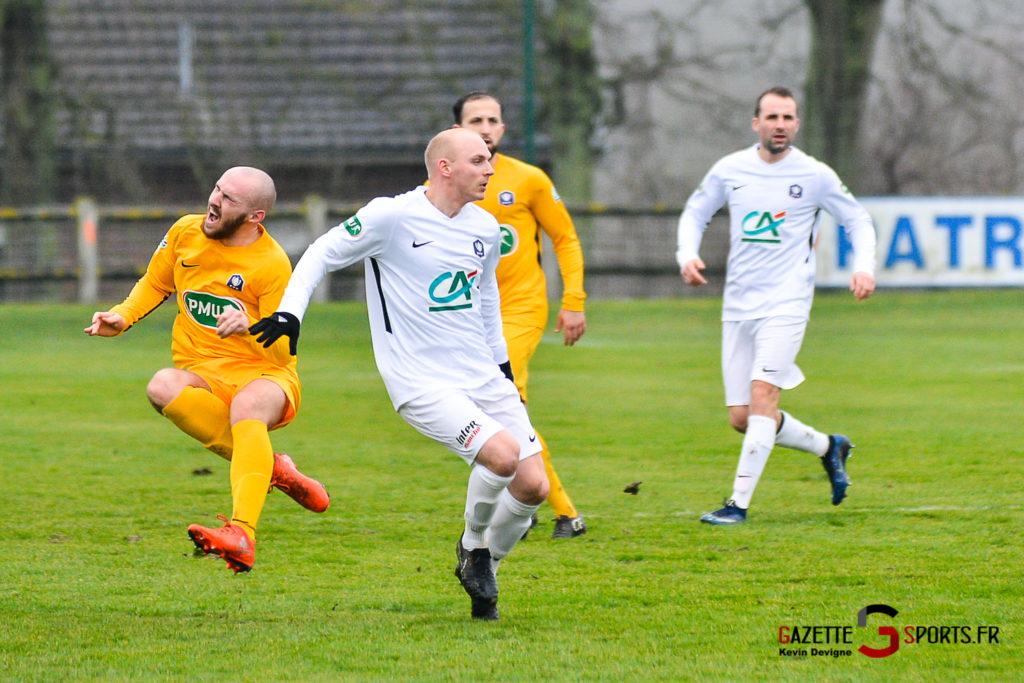 Football Cdf Longueau V Cambrai Kevin Devigne Gazettesports 62