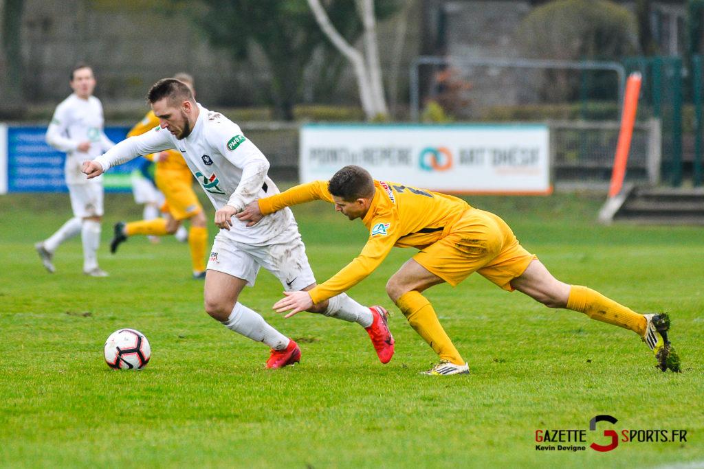 Football Cdf Longueau V Cambrai Kevin Devigne Gazettesports 65