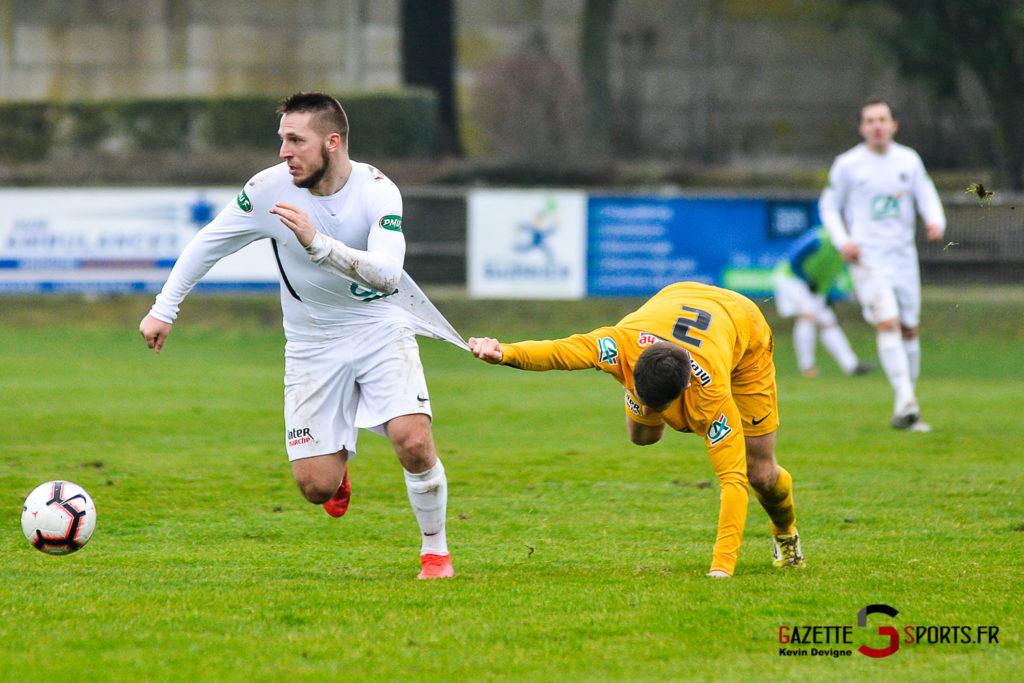 Football Cdf Longueau V Cambrai Kevin Devigne Gazettesports 66