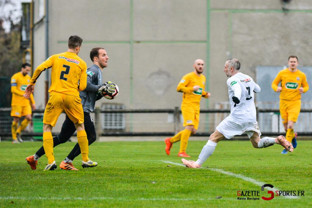 Football Cdf Longueau V Cambrai Kevin Devigne Gazettesports 68