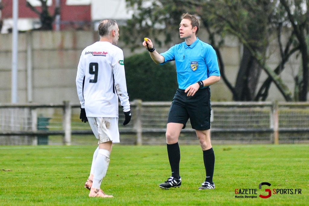 Football Cdf Longueau V Cambrai Kevin Devigne Gazettesports 69