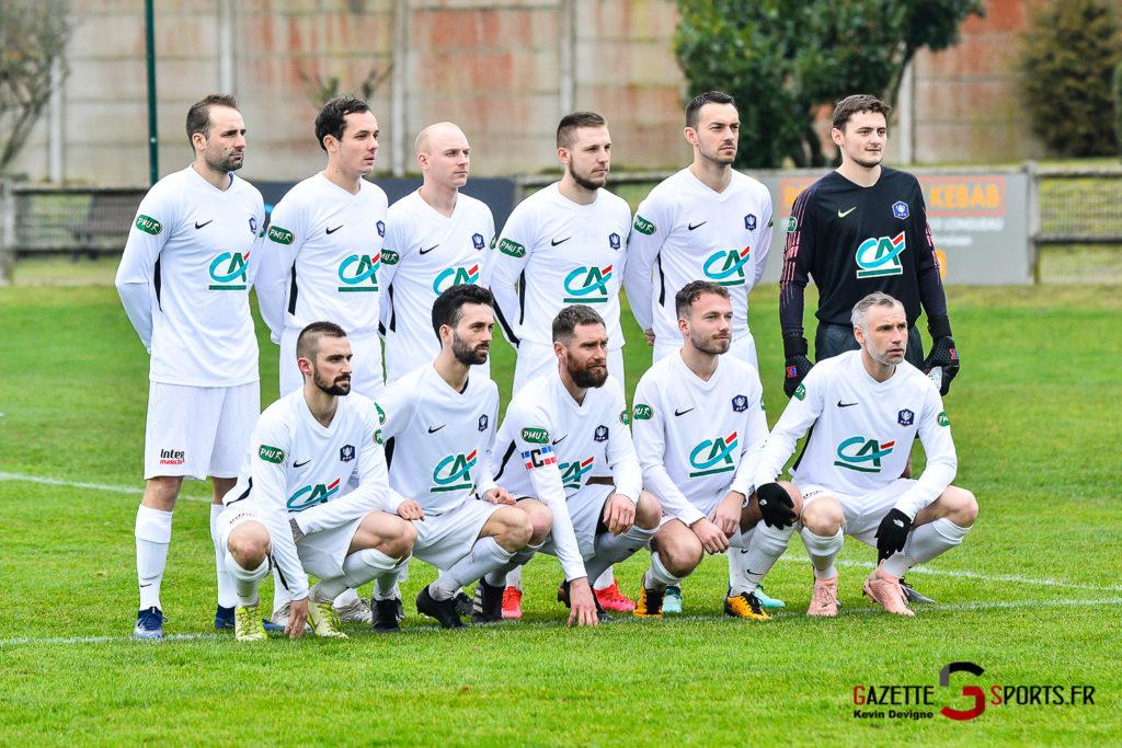 Football Cdf Longueau V Cambrai Kevin Devigne Gazettesports 7