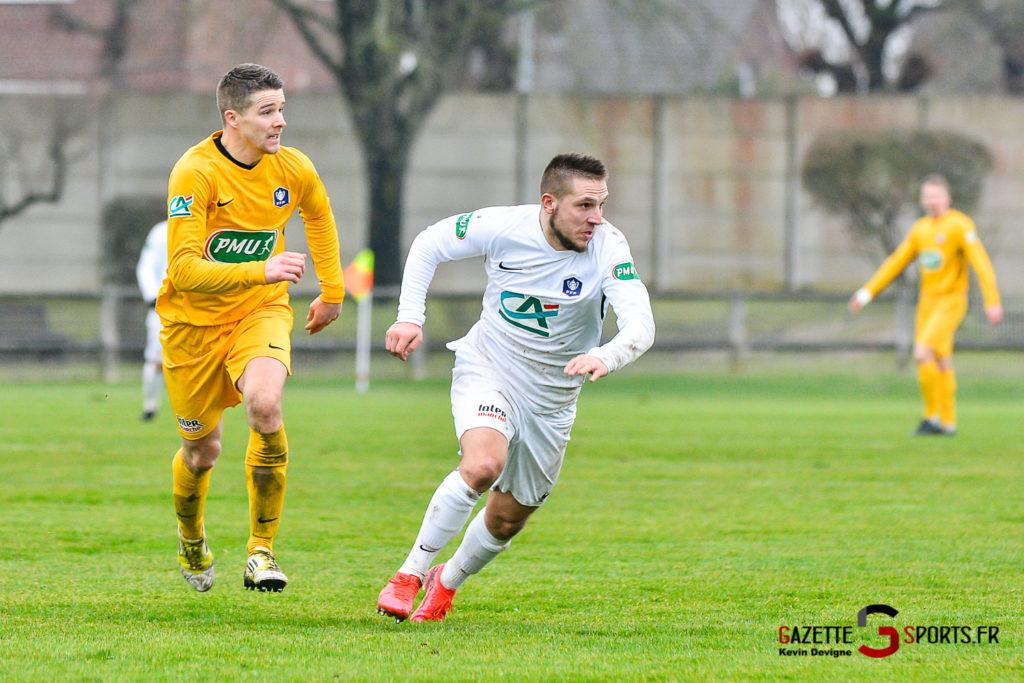 Football Cdf Longueau V Cambrai Kevin Devigne Gazettesports 71