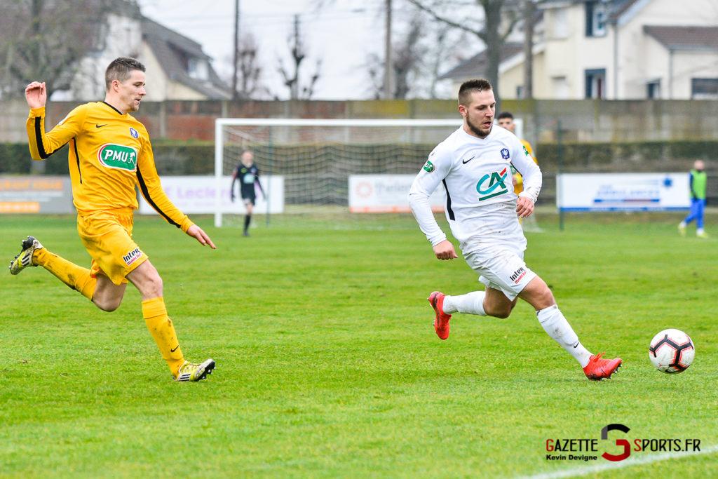 Football Cdf Longueau V Cambrai Kevin Devigne Gazettesports 72