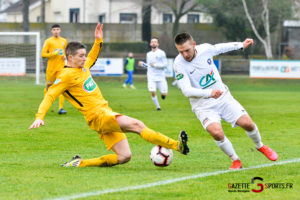 Football Cdf Longueau V Cambrai Kevin Devigne Gazettesports 73