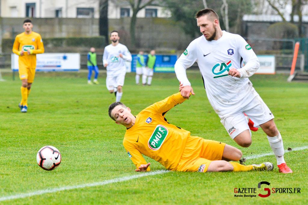 Football Cdf Longueau V Cambrai Kevin Devigne Gazettesports 74