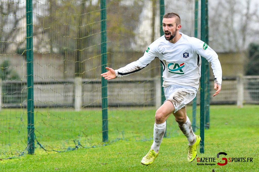 Football Cdf Longueau V Cambrai Kevin Devigne Gazettesports 77