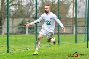Football Cdf Longueau V Cambrai Kevin Devigne Gazettesports 78