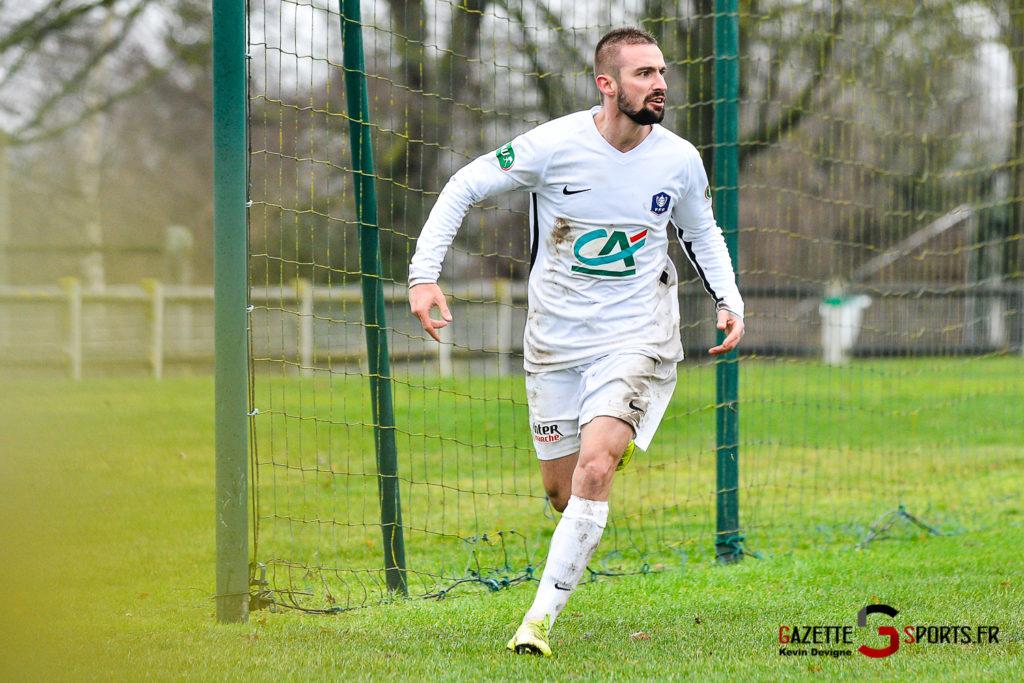 Football Cdf Longueau V Cambrai Kevin Devigne Gazettesports 79