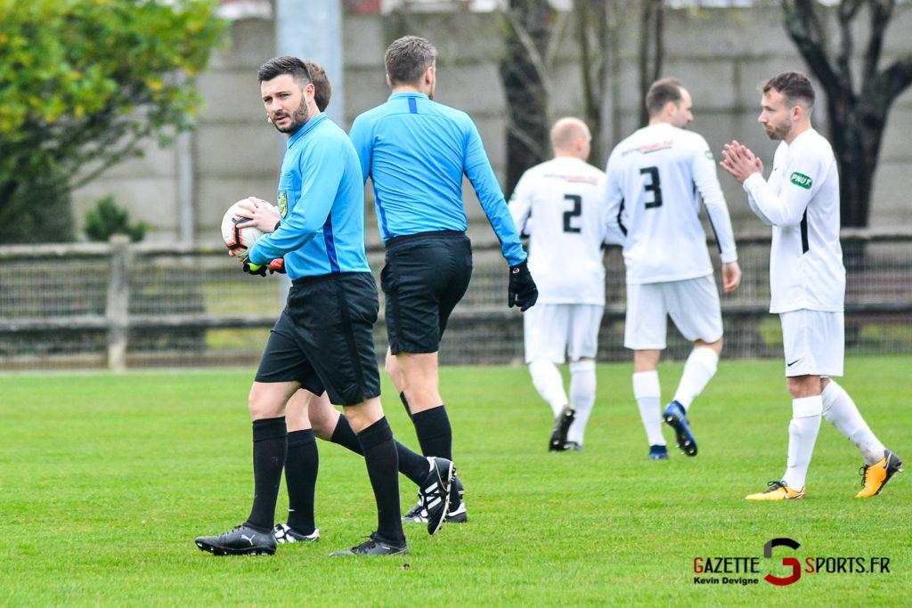 Football Cdf Longueau V Cambrai Kevin Devigne Gazettesports 8