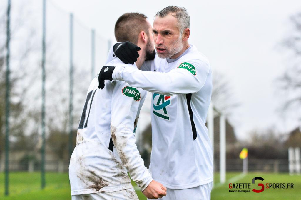Football Cdf Longueau V Cambrai Kevin Devigne Gazettesports 82