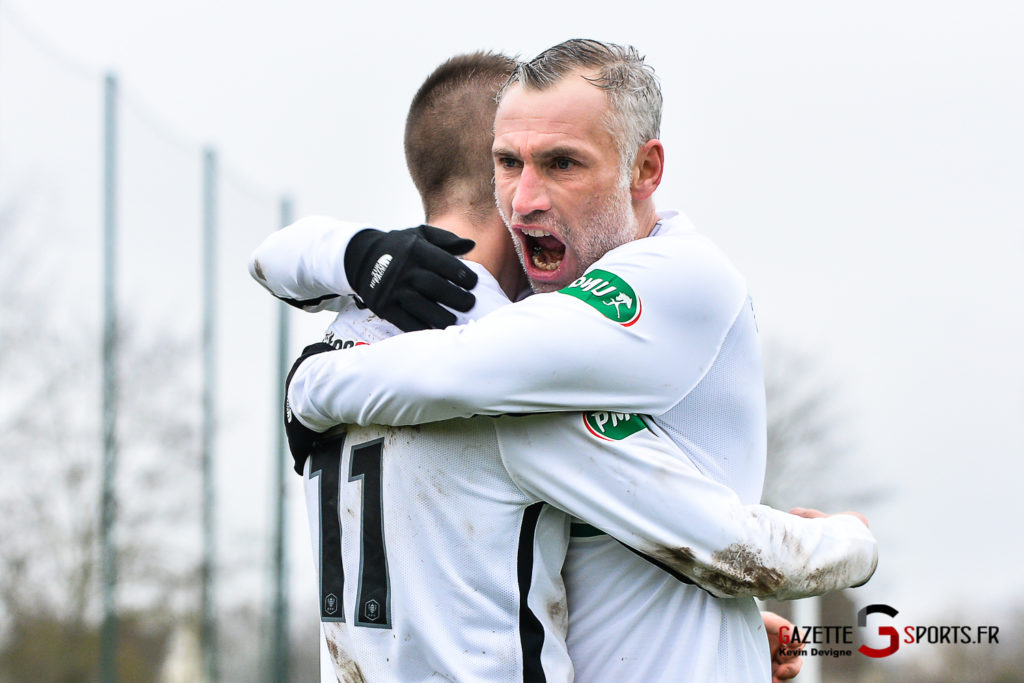 Football Cdf Longueau V Cambrai Kevin Devigne Gazettesports 83
