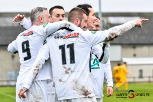 Football Cdf Longueau V Cambrai Kevin Devigne Gazettesports 86