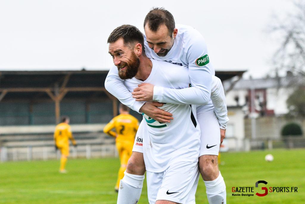 Football Cdf Longueau V Cambrai Kevin Devigne Gazettesports 87