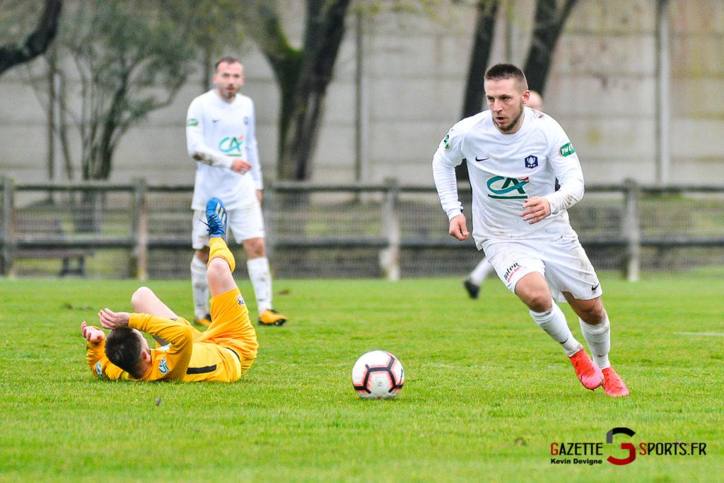 Football Cdf Longueau V Cambrai Kevin Devigne Gazettesports 89