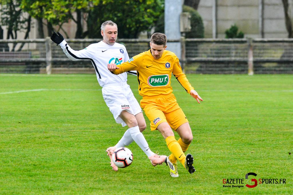 Football Cdf Longueau V Cambrai Kevin Devigne Gazettesports 9