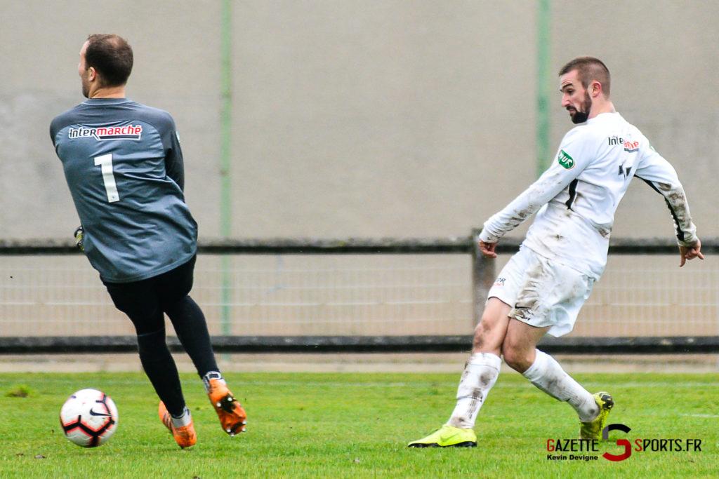 Football Cdf Longueau V Cambrai Kevin Devigne Gazettesports 91