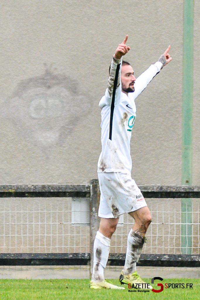 Football Cdf Longueau V Cambrai Kevin Devigne Gazettesports 92
