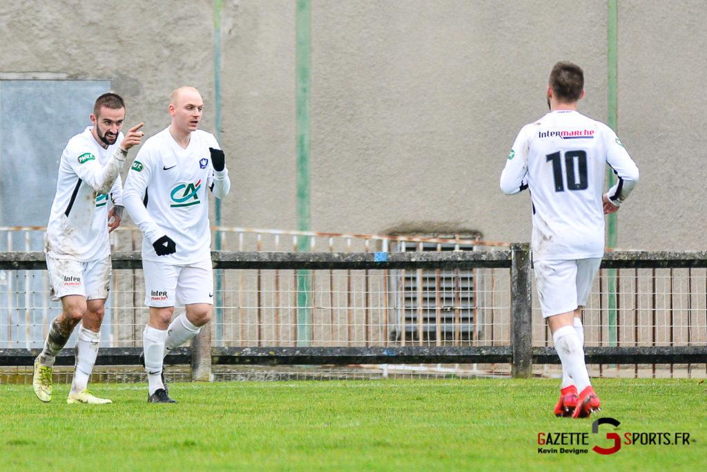 Football Cdf Longueau V Cambrai Kevin Devigne Gazettesports 93