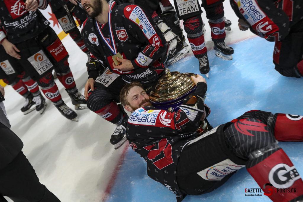 Hockey Sur Glace Coupe De France 20 Les Gothiques Amiens Vs Rouen Ambiance 0026 Leandre Leber Gazettesports 1024x683 1