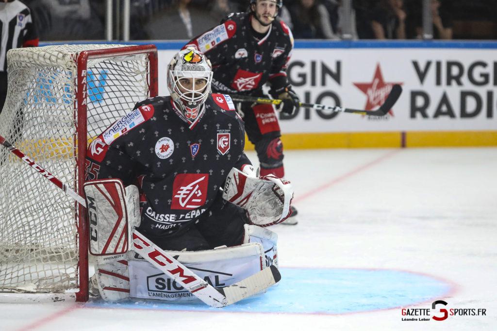 Hockey Sur Glace Coupe De France 20 Les Gothiques Vs Rouen 0104 Leandre Leber Gazettesports 1024x683 1