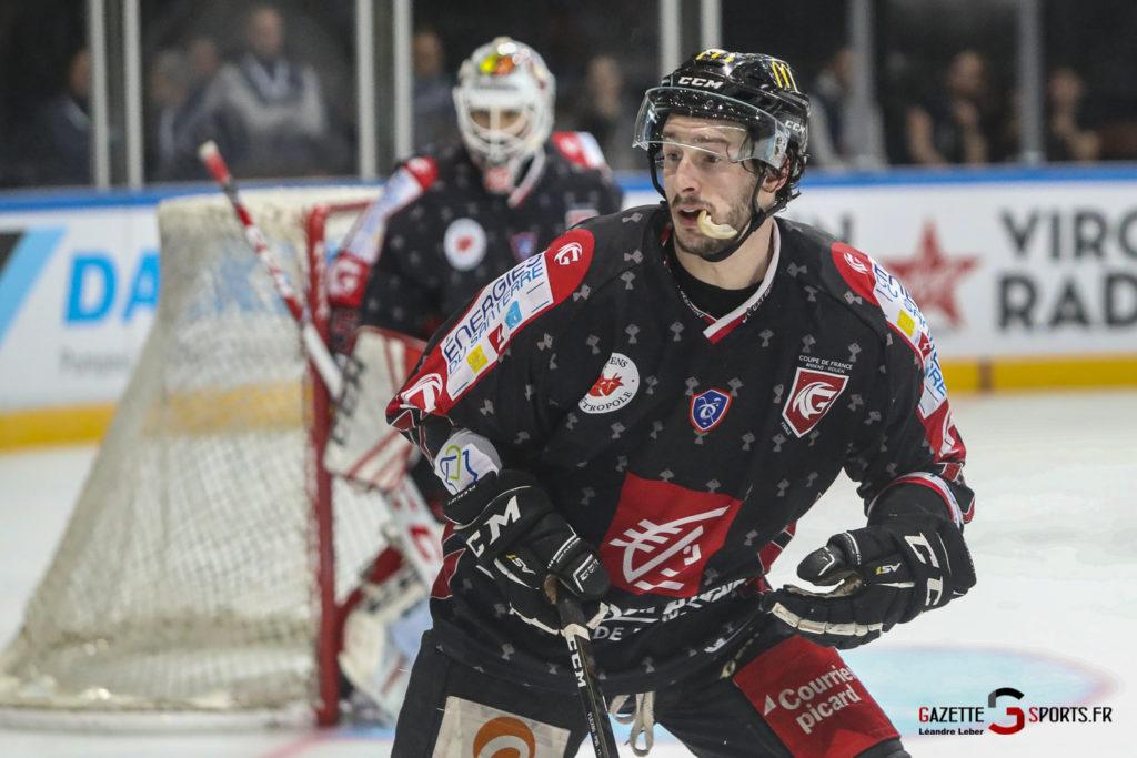 Hockey Sur Glace Coupe De France 20 Les Gothiques Vs Rouen 0106 Leandre Leber Gazettesports 1024x683 1