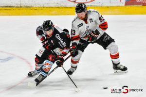 Hockey Sur Glace Amiens Vs Bordeaux J15 Kevin Devigne Gazettesports 20