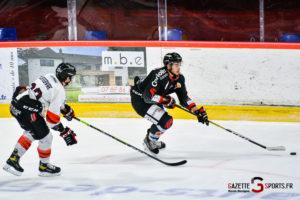 Hockey Sur Glace Amiens Vs Bordeaux J15 Kevin Devigne Gazettesports 21