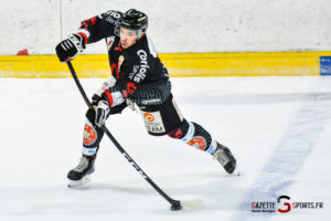 Hockey Sur Glace Amiens Vs Bordeaux J15 Kevin Devigne Gazettesports 35