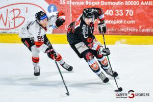 Hockey Sur Glace Amiens Vs Bordeaux J15 Kevin Devigne Gazettesports 82