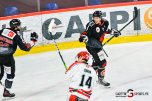 Hockey Sur Glace Amiens Vs Anglet 21 Kevin Devigne Gazettesports 139
