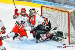 Hockey Sur Glace Amiens Vs Anglet 21 Kevin Devigne Gazettesports 47