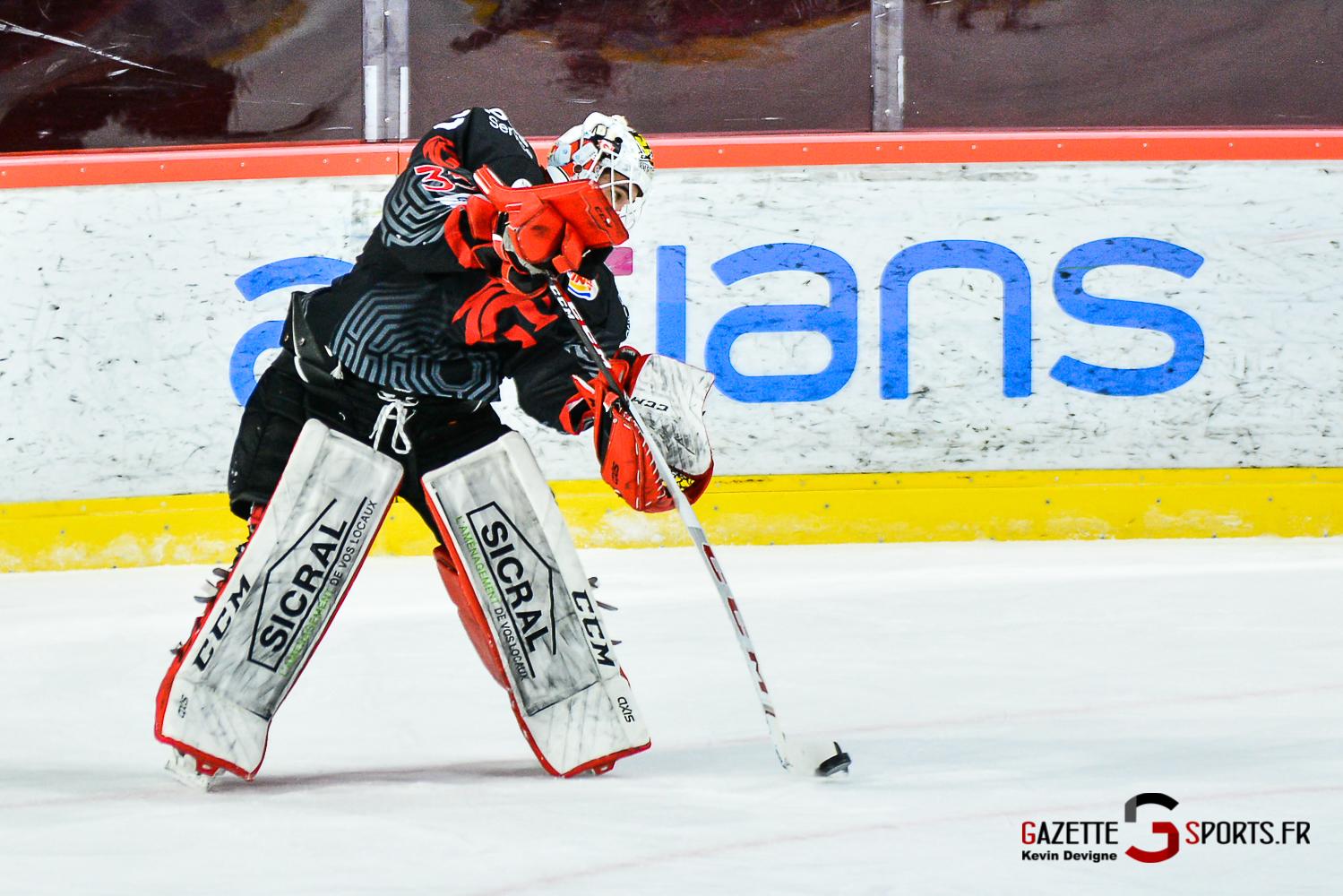 Hockey Sur Glace Amiens Vs Anglet 21 Kevin Devigne Gazettesports 59