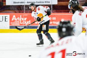 Hockey Sur Glace Amiens Vs Anglet 21 Kevin Devigne Gazettesports 9