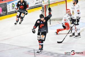 Hockey Sur Glace Amiens Vs Chamonix J18 Kevin Devigne Gazettesports 125